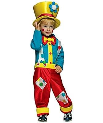 Rasta Imposta Clown Boy