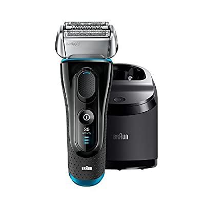 Braun Electric Razor for Men/Electric Shaver