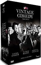 Vintage Comedy Vol.2 1923 DVD Reino Unido
