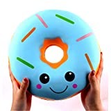 ACCOCO 10' Inch Large Slow Rising Squishy Toys,...