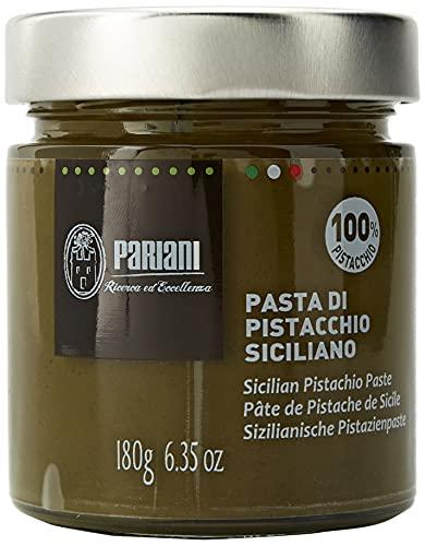 Pariani Pasta di Pistacchio Siciliano - 180g
