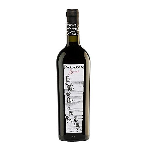 Paladin Syrah 2017 lieblich (0,75 L Flaschen)
