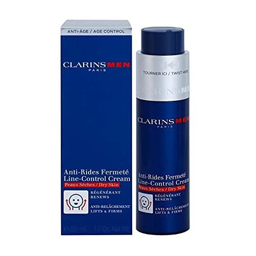 Clarins men crema anti-arrugas piel seca 50ml