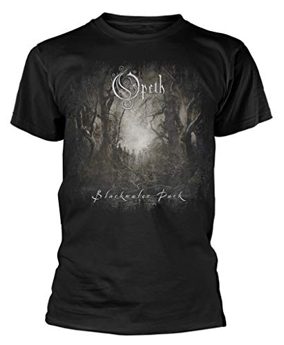 Opeth 'Blackwater Park' T-Shirt (2 extra Large)