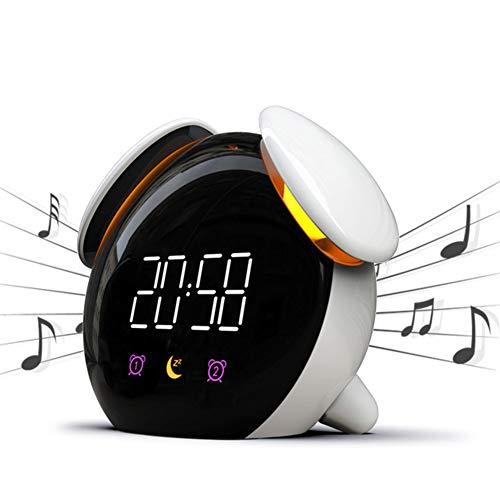 Radio Reloj Despertador Digital  marca Sebami
