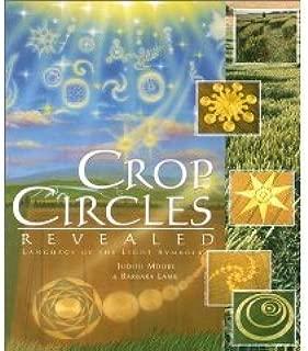 Crop Circles Revealed: Language of the Light Symbols / SIGNED By Barbara Lamb