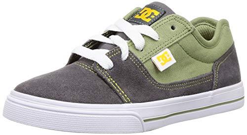DC Shoes Tonik - Shoes for Kids - Schuhe - Jungen 8-16 - EU 36 - Grau