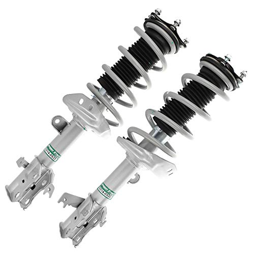 SENSEN 108200-FS-SS Front Complete Strut Assembly for 07-12 Acura RDX