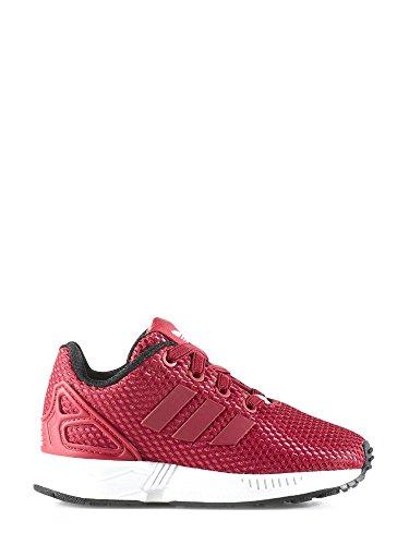 adidas Zx Flux EL I Scarpe Sportive Bambina Rosa 21 EU