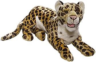 Carl Dick Jaguar 24 inches, 60cm, Plush Toy, Soft Toy, Stuffed Animal 3301