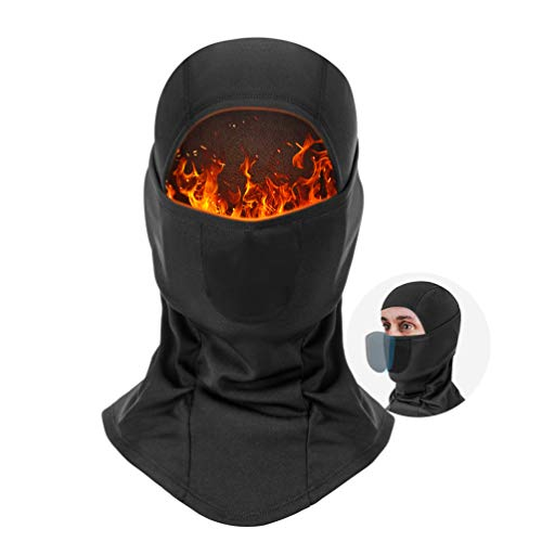 Evershop Balaclava Ski Face Mask for Cold Weather Windproof/Dust-Proof Full Face Covering for Men...