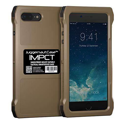Juggernaut.Case - iPhone 7 & 8 Plus IMPCT -...