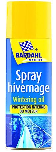 Bardahl 4839 Spray HIVERNAGE FR/en