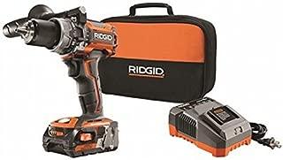 RIDGID TOOL COMPANY GIDDS2-3554589 18V Brushless Hammer Drill