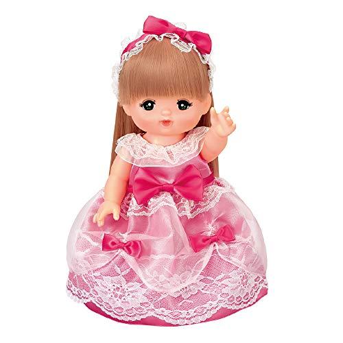 メルちゃん きせかえセット ピンクのおひめさまドレス