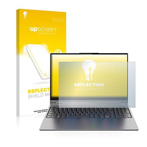 upscreen Entspiegelungs-Schutzfolie kompatibel mit Lenovo Yoga C940 15