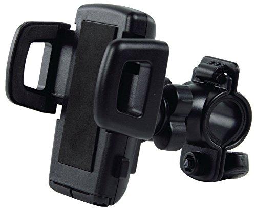 BASICXL BXL-HOLDER30 universele telefoonhouder voor fietsen
