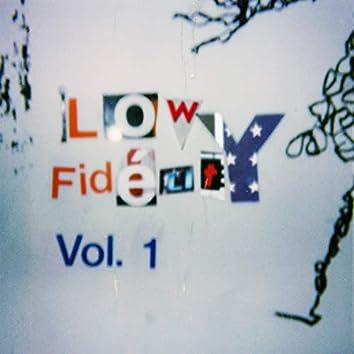 Low Fidelity Vol.1