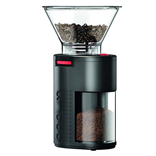 Bodum Bistro Burr Coffee Grinder - Standard