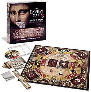 Da Vinci Code Board Game