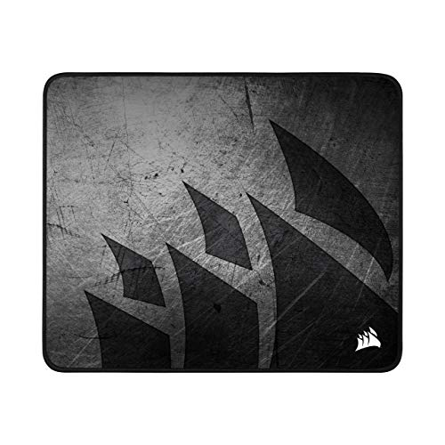 Corsair MM300 PRO Premium Spill-Proof Cloth Gaming Mouse Pad – Medium - Multicolor