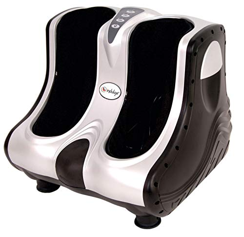 Powermax Fitness Indulge IF-8008 Leg Massager