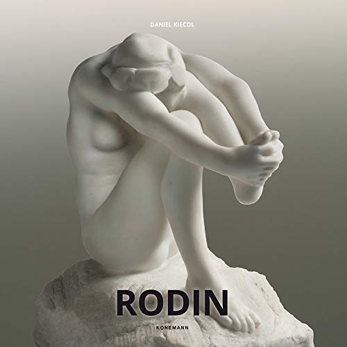 Rodin (Artist Monographs)