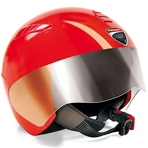 casco moto 8 anni Peg Perego IGCS0707 - Casco Ducati