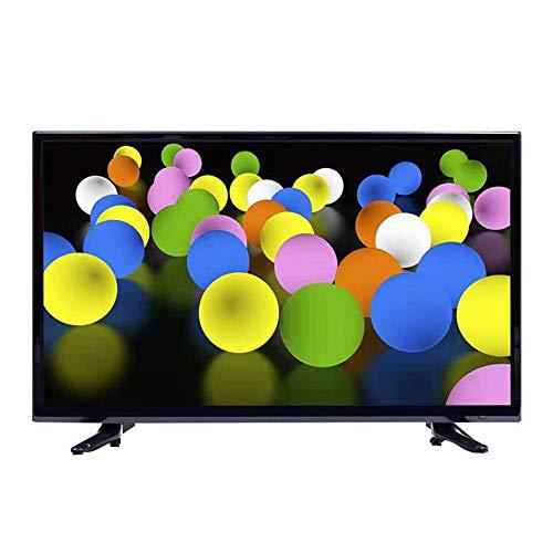 Smart TV TV de 32 Pulgadas HD 4K TV TV de Pantalla Curva a Prueba de explosiones Internet WiFi TV IPS TV de Pantalla Dura