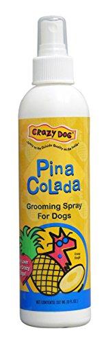 Crazy Dog 8 Oz Dog Grooming Spray