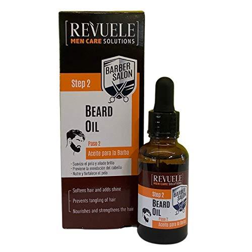 Revuele - Aceite Para Barba