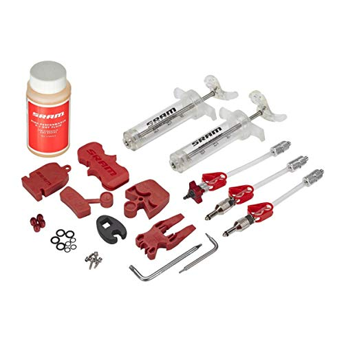SRAM Pro Brake Bleed Kit One Color, One Size