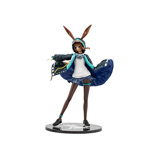 Amiya Rabbit Tomorrow