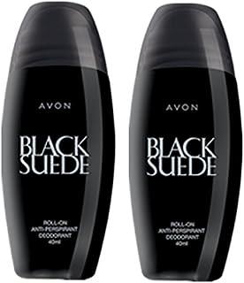 Avon Black Suede Classic ROD (set of 2 of 40 ml each)