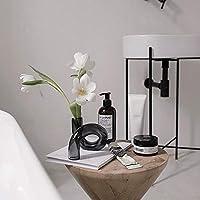 幾何学的な花瓶芸術的モデリング不規則なガラスの花瓶フラワーアレンジメントフラワーポットミニマリストのローソク足の装飾水耕植物植木鉢家の装飾