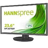 Hannspree Hanns.G HP 247 HJV LED display 59,9 cm (23.6') Full HD LCD Nero