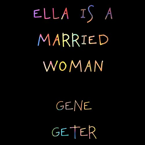 Ella Is a Married Woman audiobook cover art