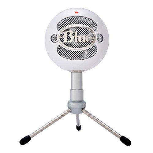 Blue Snowball iCE Condenser Microphone (Renewed)