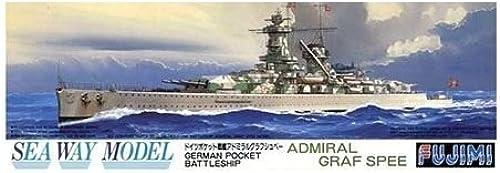 1 700 POCKET BATTLESHIP Admiral Graf Spee