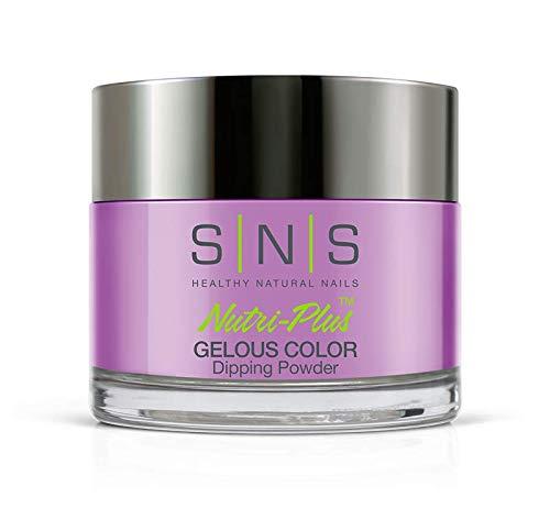 SNS 303 Nails Dipping Powder No Liquid/Primer/UV Light