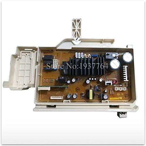 LODCC Piezas de Repuesto aptas para la Placa de la computadora de la Lavadora Samsung DA41-00189B DC92-00951D Piezas de Repuesto de la Lavadora de la Placa Sencillo