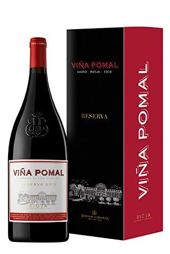 Viña Pomal, Estuche de vino tinto, 1500 ml
