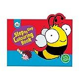Jar Melo- Libro para Colorear (JA93467)