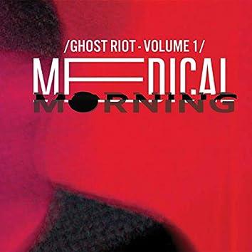 Ghost Riot, Vol. 1