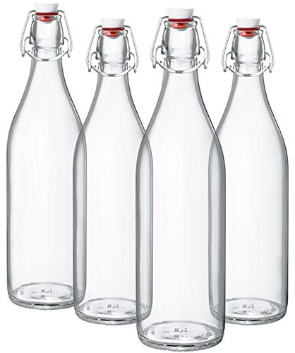 glasses bottle - 8