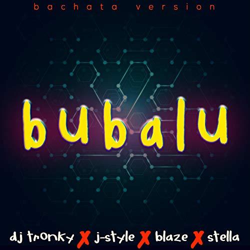 Bubalu (Bachata Version)