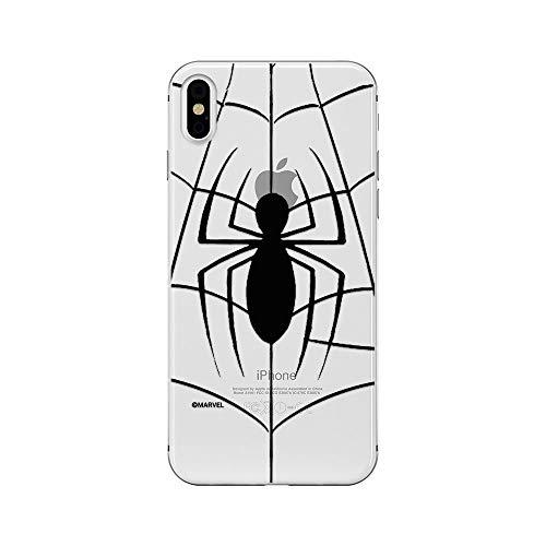 Original Marvel Coque de Protection pour Spider Man 013 iPhone XS Max Phone Case Cover