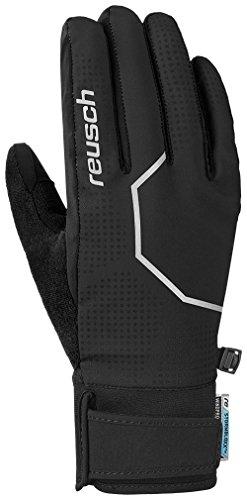 Reusch Modi STORMBLOXX Handschuhe, Black/Silver, 10