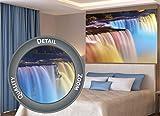 GREAT ART XXL Poster – Niagarafälle – Wanddekoration