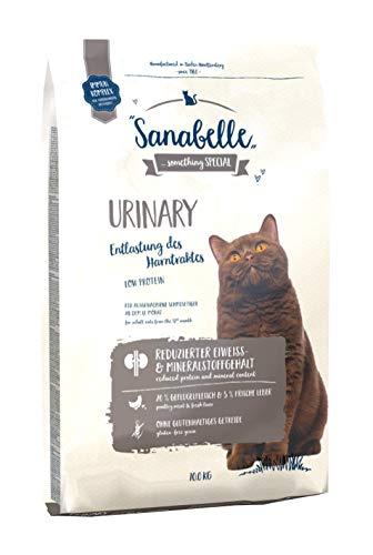 Sanabelle Urinary Cibo Secco per Gatti - 10000 g